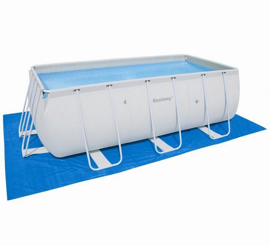Купить Подстилка для бассейнов 500х300см Bestway 58264Б,