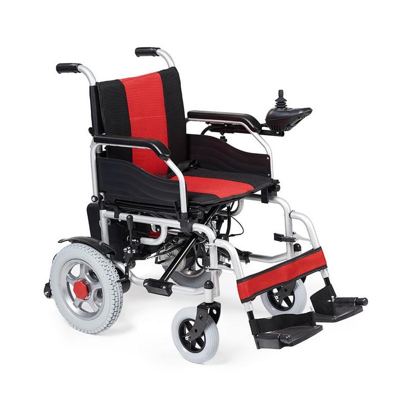 Кресло-коляска для инвалидов Армед ФС111А
