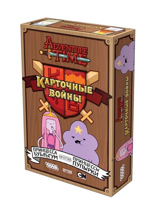 Купить Настольная игра Hobby World 1709, Принцесса Бубыльгум против Принцессы Пупырки, Настольные игры