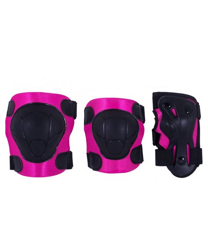 Комплект защиты Ridex Armor розовый