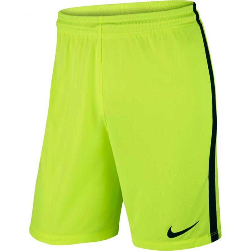 Трусы игровые Nike League Knit Short Nb 725881-702 Sr