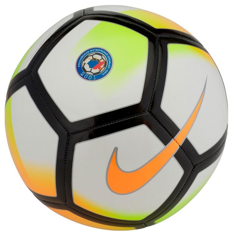 Мяч футбольный Nike Rpl Pitch №5 SC3490-100 мяч футбольный nike premier х sc3092 102 р 4 fifa quality pro
