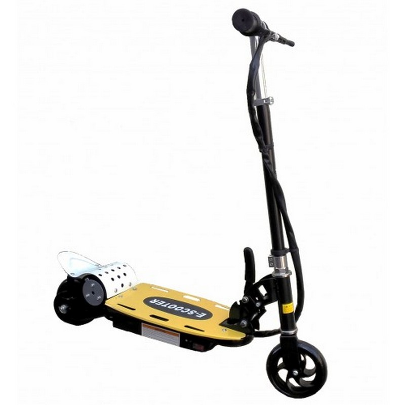 Электросамокат E-Scooter CD-08 электросамокат e scooter ps 1000 rhino