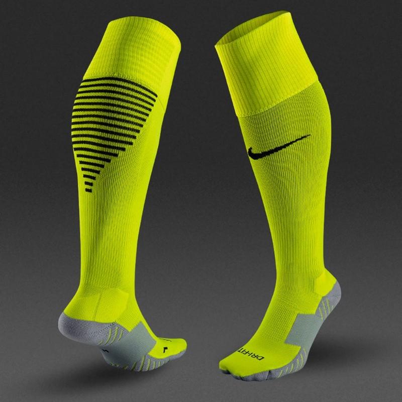 Гетры Nike Matchfit Otc-team Sx5730-702 зеленый