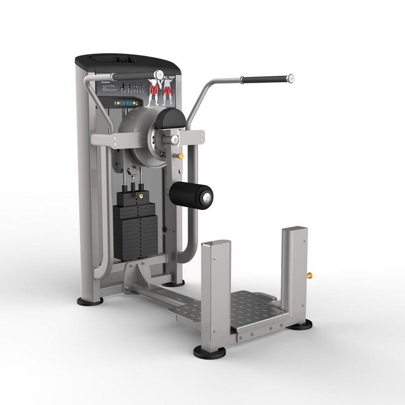 Мультихип Impulse IE9509-275 мультитренажер для бедер и ягодичных aerofit ie9509