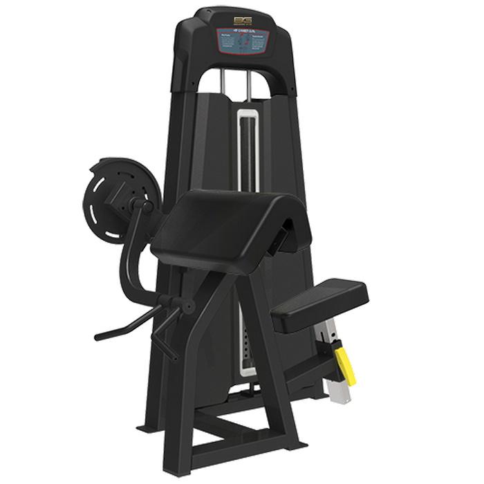 Бицепс-машина Bronze Gym LD-9030 фото