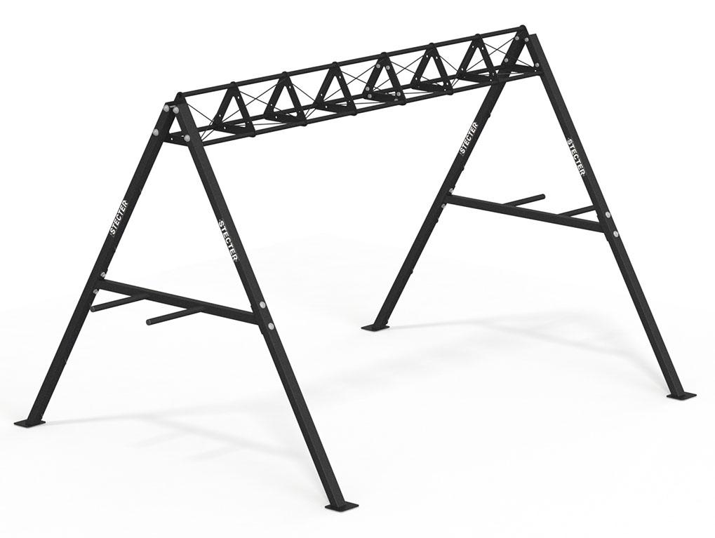 Рама TRX для функционального тренинга Stecter L= 4 м 7003,  - купить со скидкой