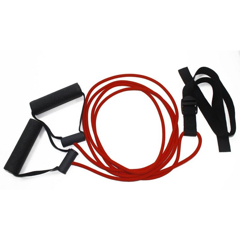 Эспандер лыжника Body Form BF-EUN01 360 см/3-10 кг фото