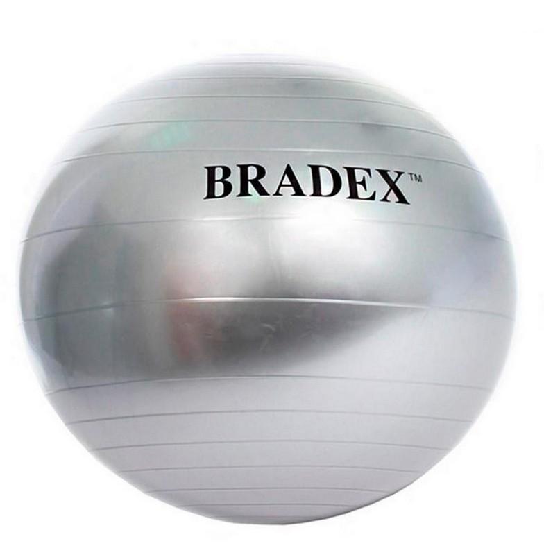 Купить Мяч для фитнеса d65см Bradex Фитбол-65 SF 0016,