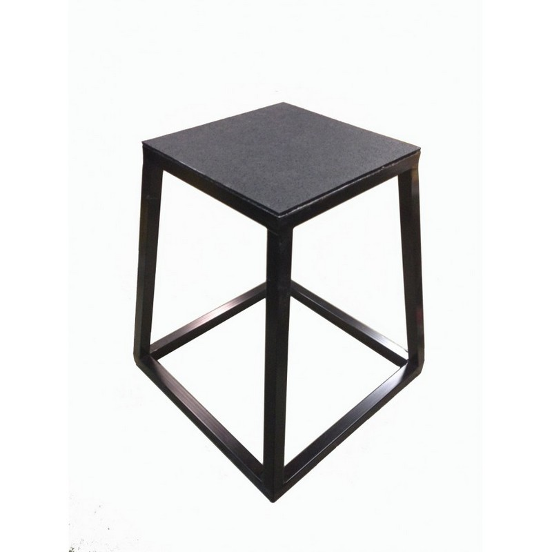 Купить Опора для прыжков плиобокс MironFit (Рекорд) 61 см,