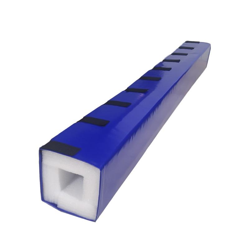 Купить Мягкая защита для баскетбольной стойки Dinamika ZSO-003005,