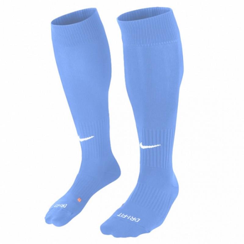 Гетры Nike Classic Ii Sock 394386-412 голубой nike гетры nike classic ii sock 394386 670