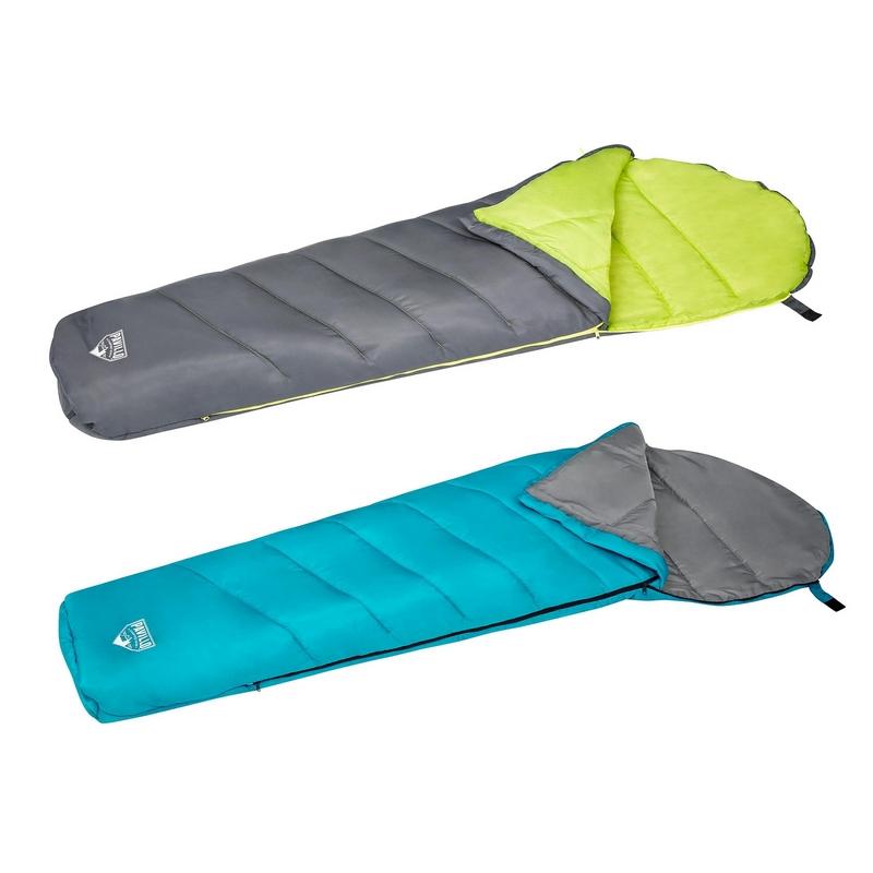 Спальный мешок Bestway 68102 Hiberhide 10 (220x75х50 см)
