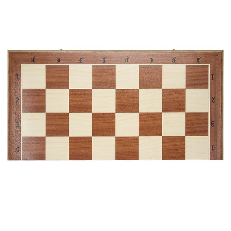 Шахматы Madon Испанский двор u121