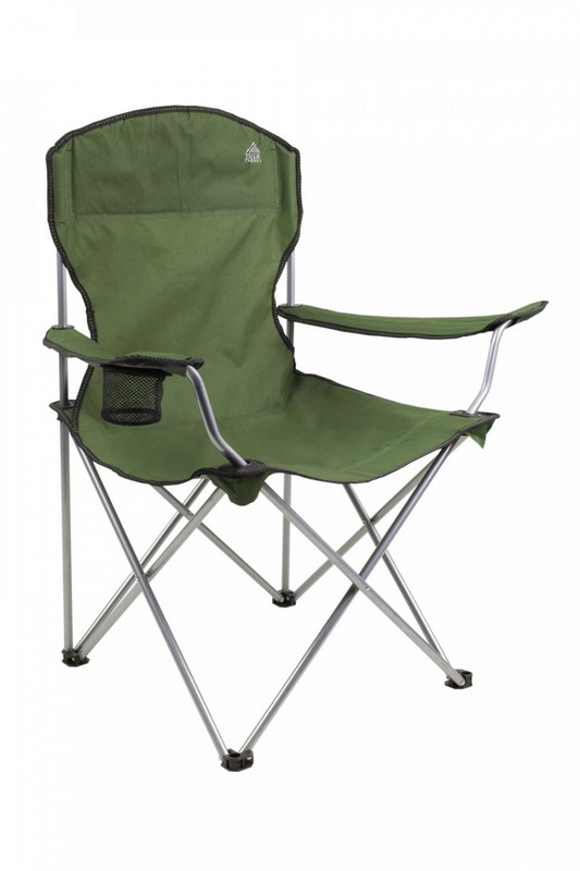 Кресло складное Trek Planet Picnic XL, green палатка trek planet indiana 4