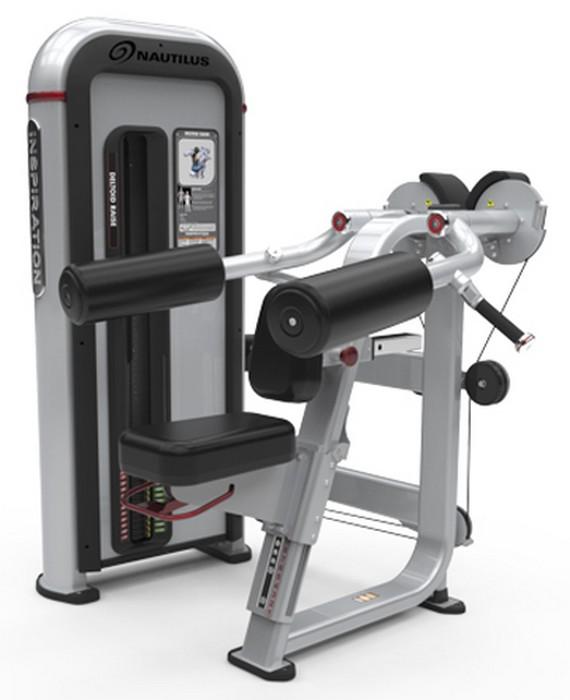 Купить Тренажер для дельтовидных мышц Nautilus CHF/9-IPDR3,