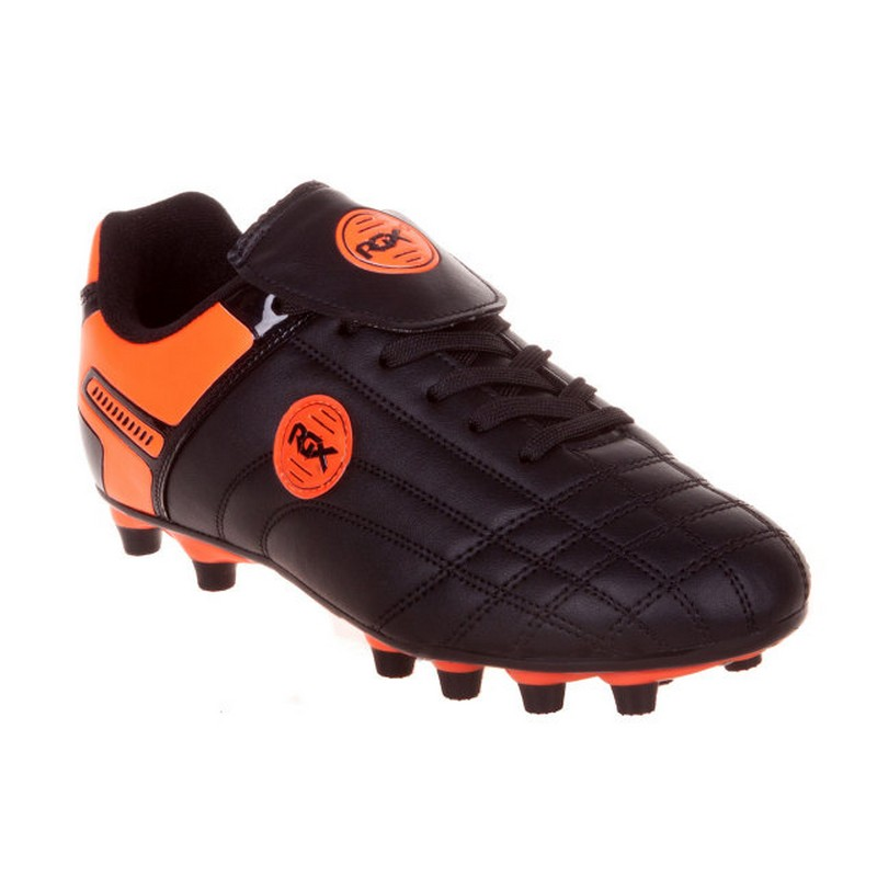 7416d35eca24 Бутсы футбольные RGX-SB08 (13 шипов) black