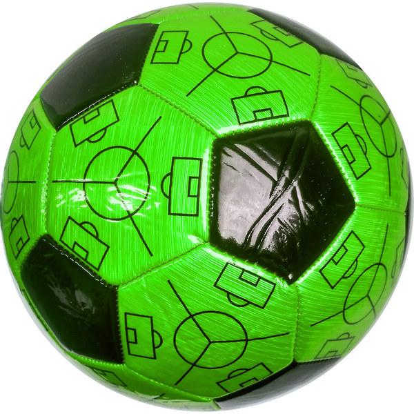 Купить Мяч футбольный Meik C33387-4 р.5,