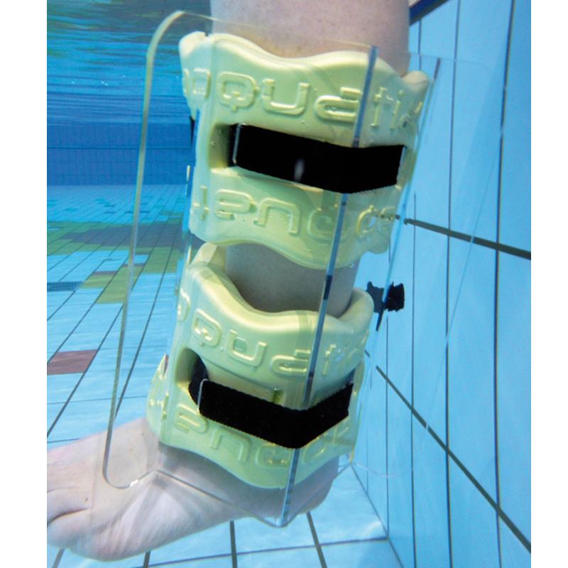 Лопасти для реабилитации leg / arm paddles Aqquatix ARH 0001 aqquatix 034 1342