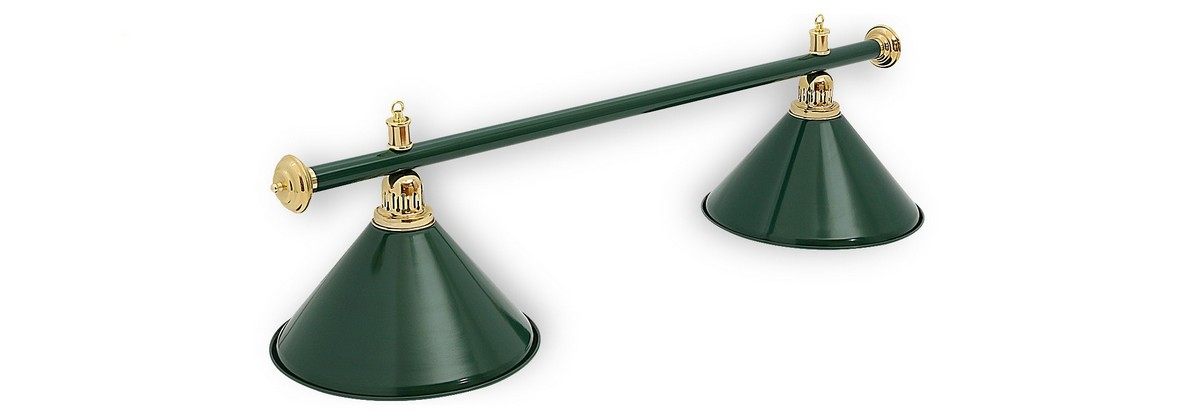 Светильник Fortuna Allgreen Luxe 2 плафона