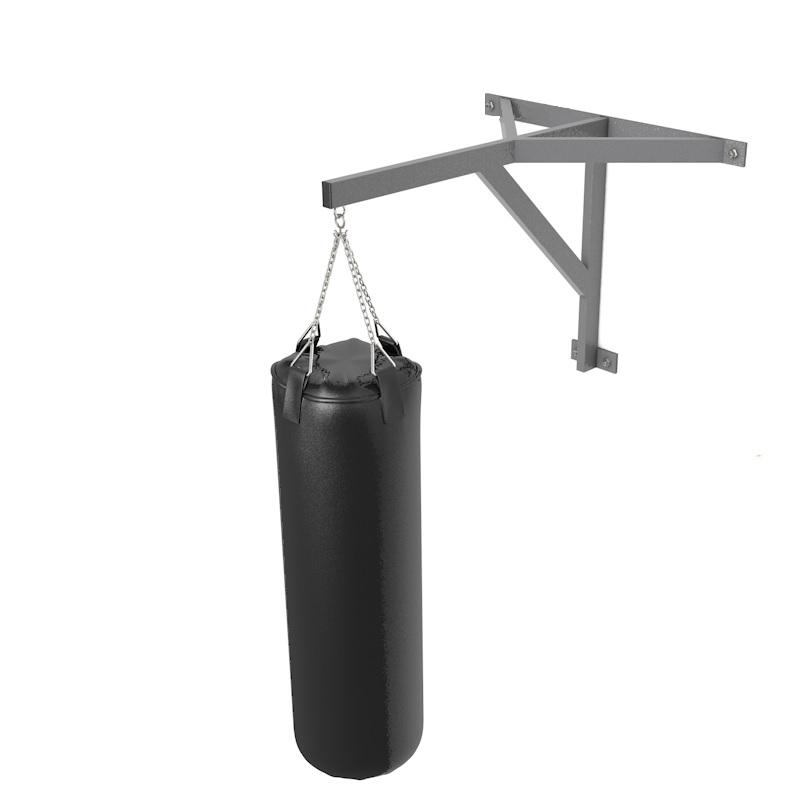 Купить Кронштейн настенный для боксерского мешка вынос 1000 мм Dinamika ZSO-002835,