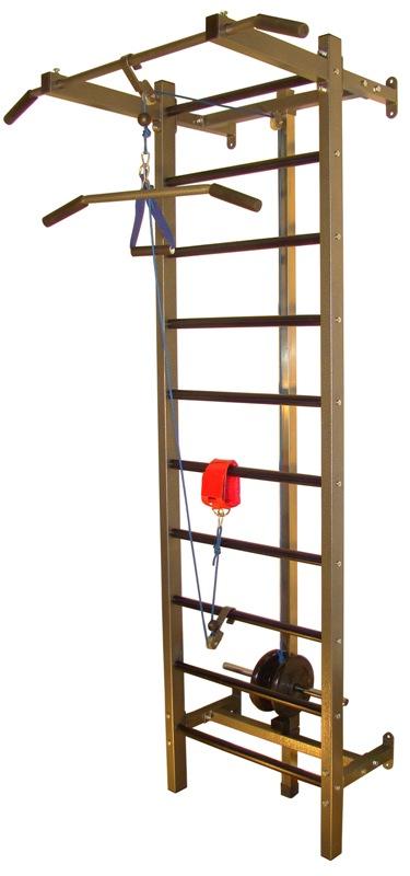 Тренажер для реабилитации на свободных весах (диски) Plastep ТP-PROсв,  - купить со скидкой