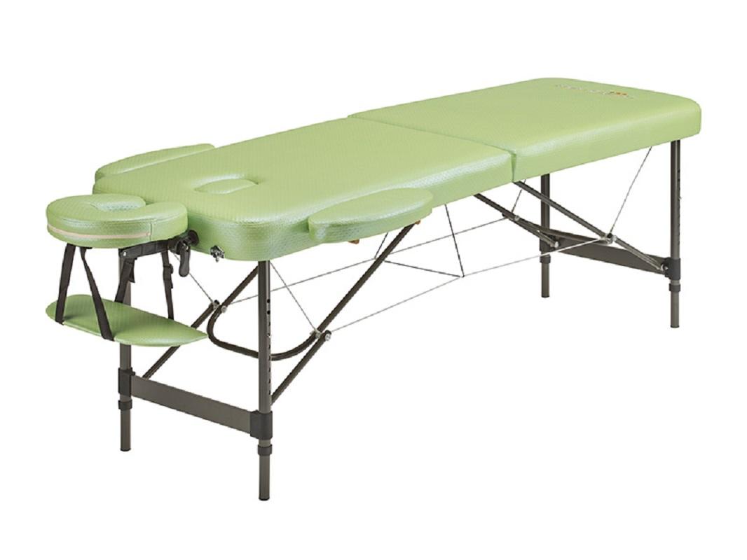 Массажный стол Anatomico Mint от Дом Спорта
