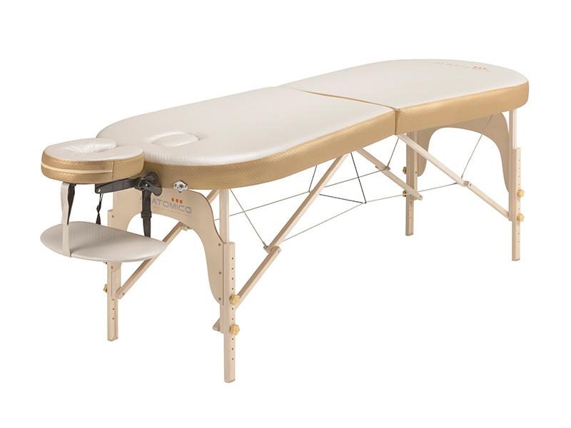 Массажный стол Anatomico Dolce от Дом Спорта
