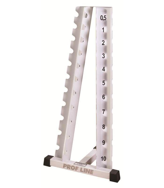 Купить Стойка под гантели (0,5-10 кг.) V-Sport FT-403.1,