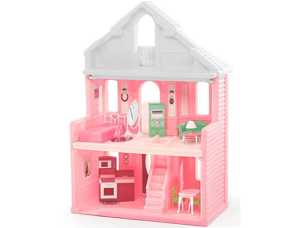 Кукольный Домик Step2 813400