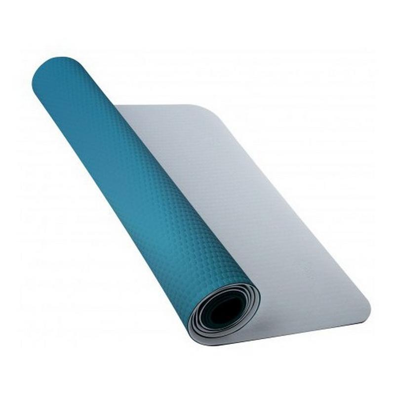 Мат для йоги Nike Fundamental Yoga Mat (3 mm) N.YE.02.054 OS