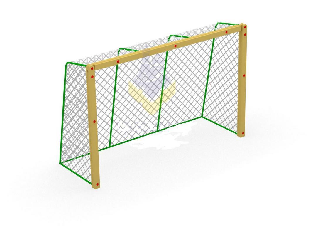 Купить Ворота для мини футбола МАФ 2108,