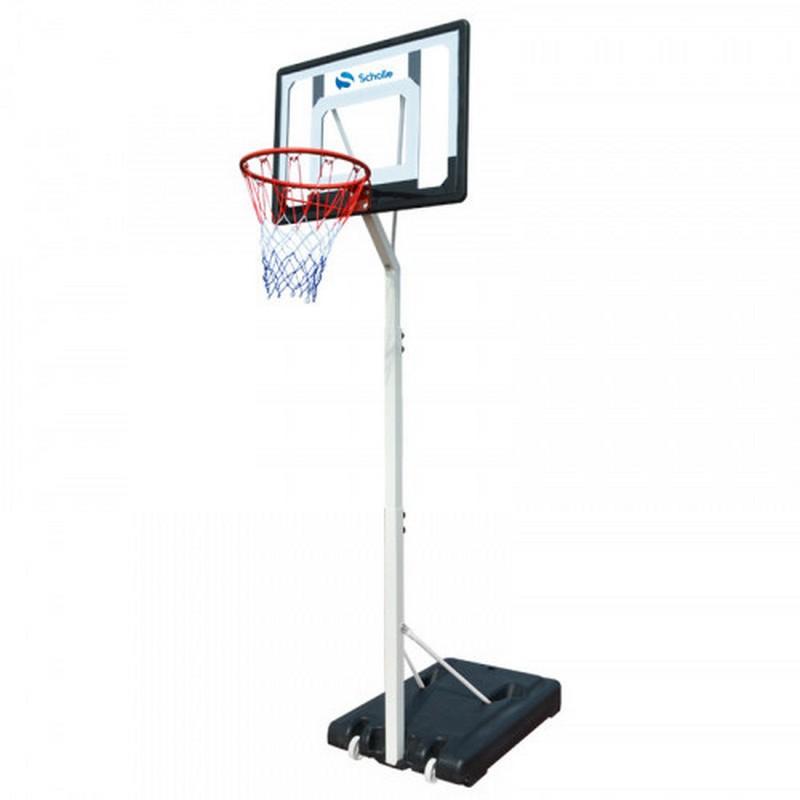 Купить Мобильная баскетбольная стойка Scholle S034,