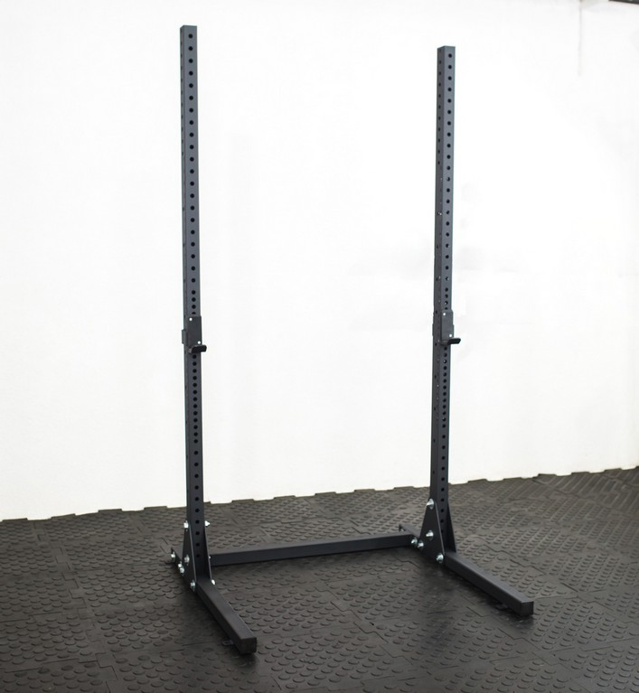 Стойка для штанги (H=2,37м) Stecter 7500