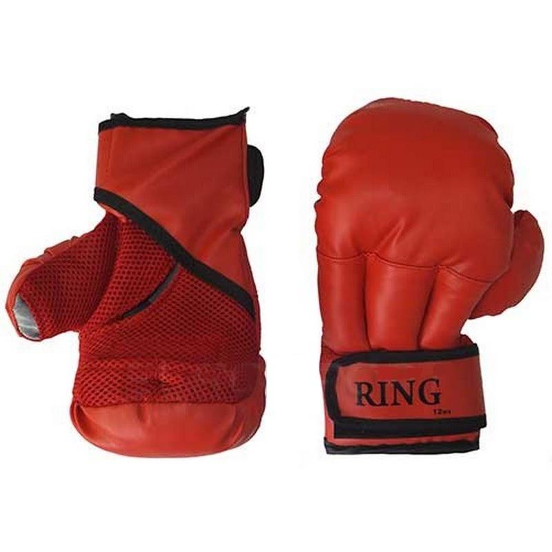 Перчатки для рукопашного боя 12 oz фото