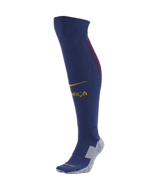 Гетры Nike Fcb Stad Otc Sock Ha3g Sx6027-455 синий