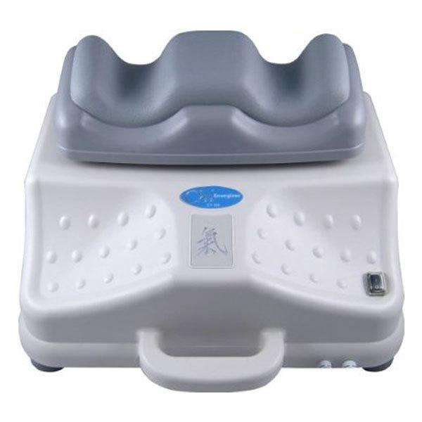 Массажер для ног раскачивающийся (свинг-машина) Takasima CY-106A синий жк цифровой терапия машина электронный ног массажер тела иглоукалывание
