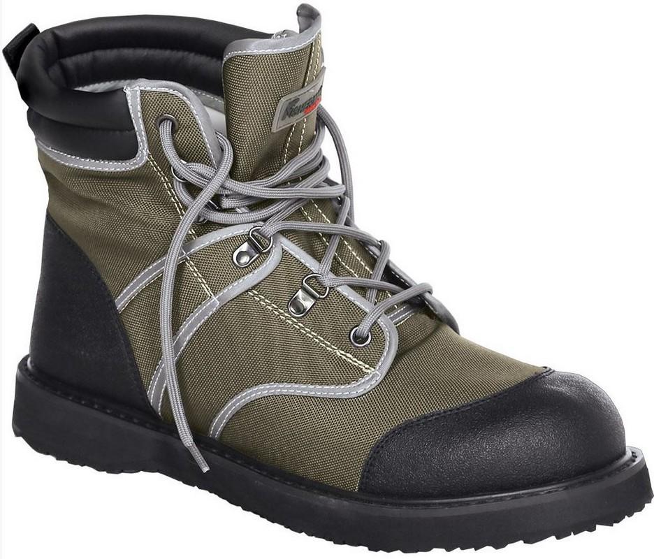 Ботинки Fisherman Аэр 95567-530 быстросохнущие, износостойкие ботинки fisherman nova tour аэр фелт 95943 530 43