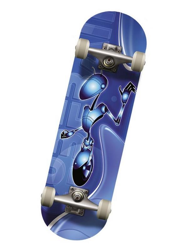 Скейтборд СК SC ANT Mini-board