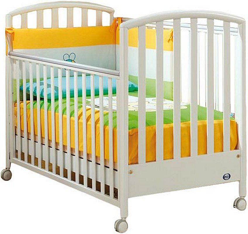 Кровать Pali Ciak