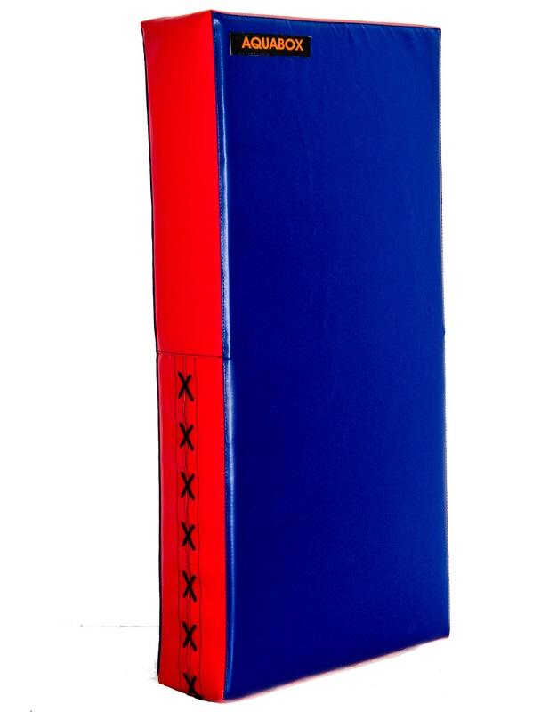 Макивара Totalbox большая, 40х80см ПВХ-ткань Aquabox толстовка сине гранатового цвета