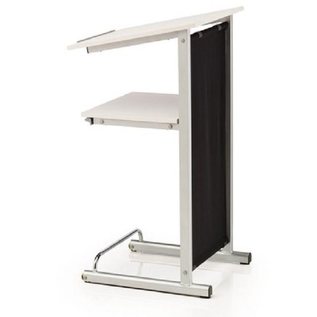 Стол для работы стоя Kettler High Point 100 6092-4270 парта для дома kettler logo duo