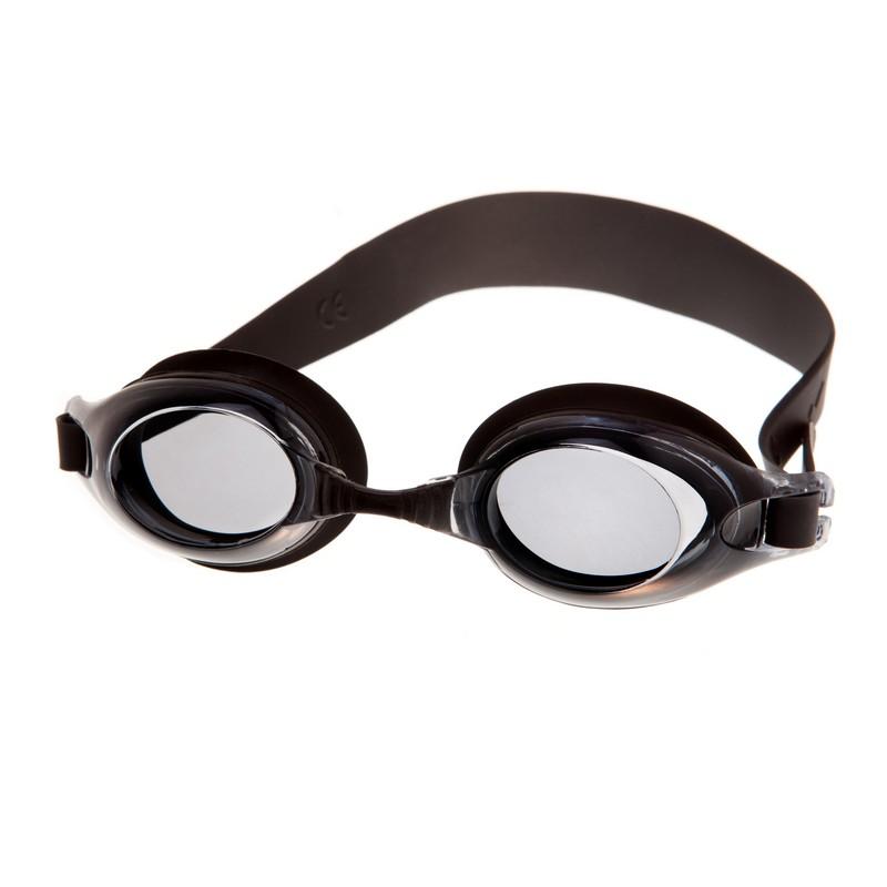 Очки для плавания Alpha Caprice AC-G25 D черный очки для плавания alpha caprice ac g35 d зеленый