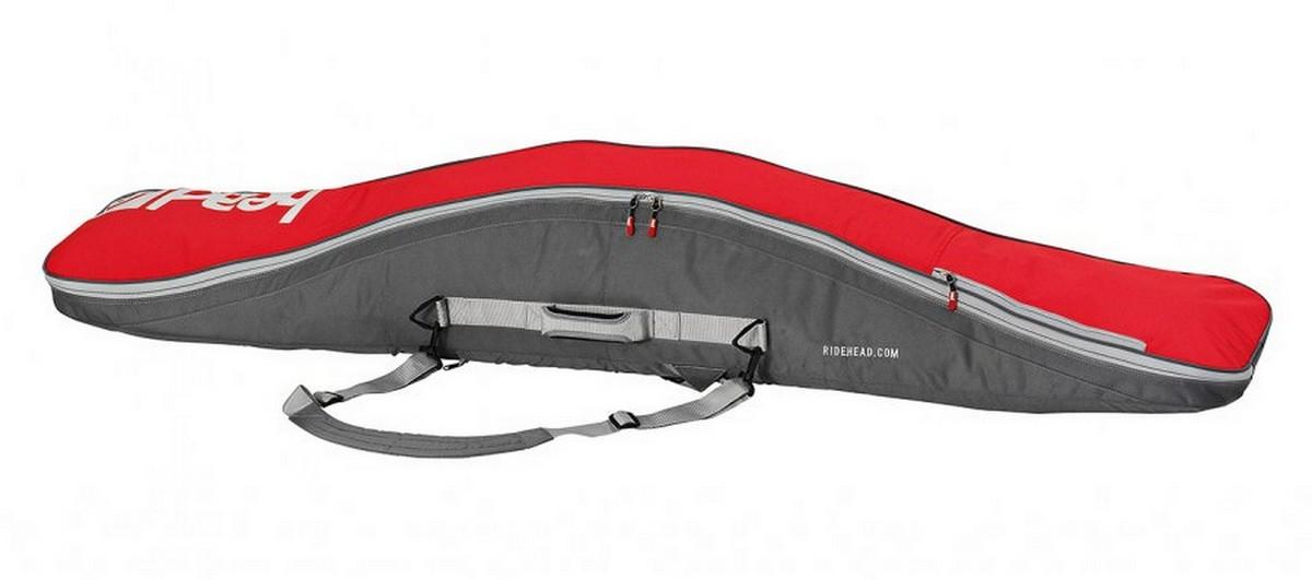 Чехол для горных лыж Head Single Boardbag 2016-17 150 см от Дом Спорта
