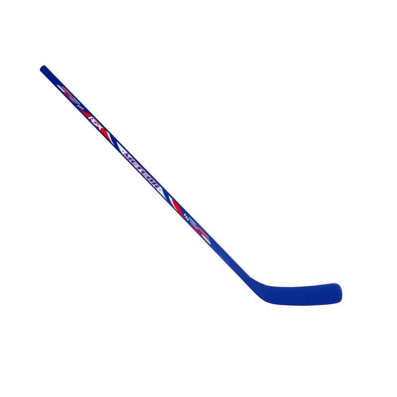 Купить Клюшка хоккейная RGX Youth Meteor Dark Blue прямая 107см,