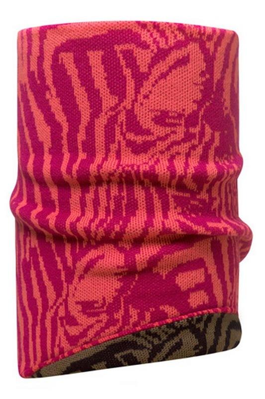 Шарф Buff 2013-14 Urban Varsity Crush Fuchsia Red шарф хомут buff 113349 617 10 00