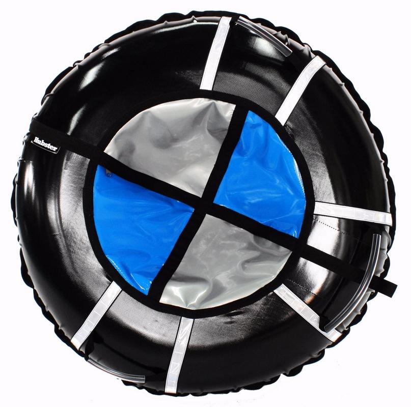 Тюбинг Hubster Sport Pro Бумер 90 см hubster hubster тюбинг люкс фабрика звезд 90