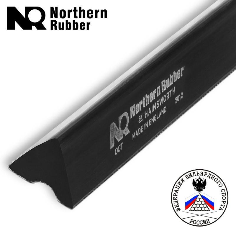 Купить Резина для бортов Hainsworth Northern Rubber Pool К-55, 121см 9фт, 6шт.,