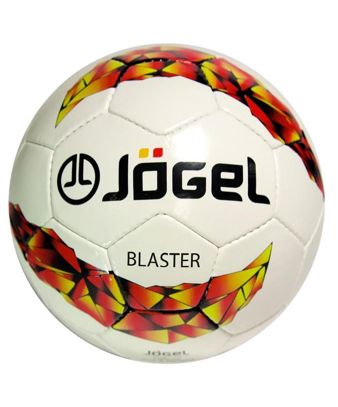 Мяч футзальный J?gel JF-500 Blaster №4 мяч футбольный j gel js 1000 grand 5