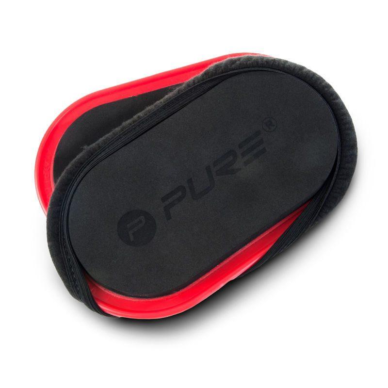 Купить Диски для скольжения Pure2Improve Slide Pad P2I200230,
